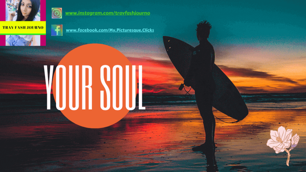Your Soul is powerful  Power of the soul