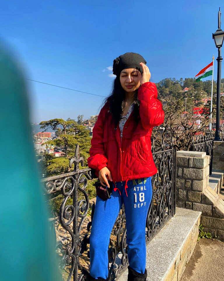 Shimla Diaries Himachal travels