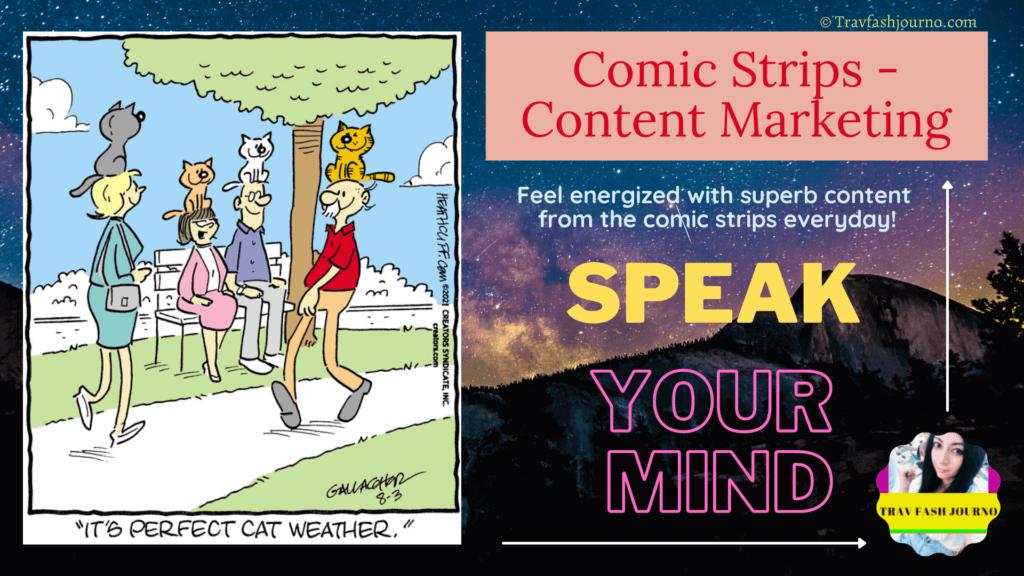 Comic Strip ideas Travfashjourno.com Naina Singh Chauhan